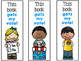 Election Bookmarks