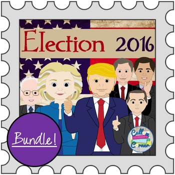 Election 2016 Bundle
