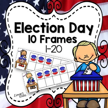 Election Day 10 Frames
