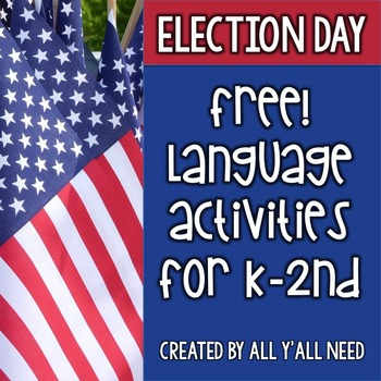 Election Day 2016 for Speech & Language Therapy - Younger