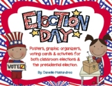 Election Day Pack (Presidential & Various Class Elections)