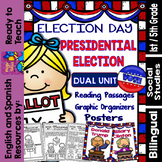 Election Day - Presidential Elections - Dual Unit with Posters