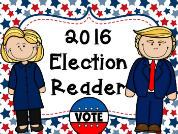 Election Day Reader
