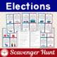 Election Scavenger Hunt