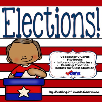 Elections!