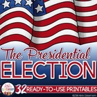 Election Day - Presidential Election 2016 Activities