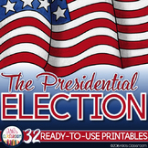 Presidential Election 2016 - An Election Day Unit - Electi