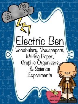 Electric Ben Book Companion