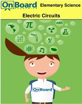 Electric Circuits-Interactive Lesson
