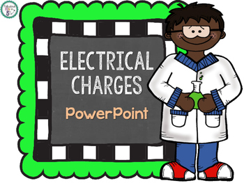 Electrical Charges PowerPoint