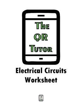 Electrical Circuits Worksheet