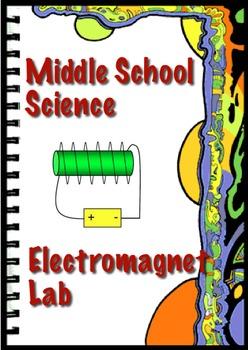 Electromagnet Lab