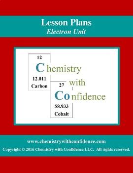 Electron Unit Lesson Plans
