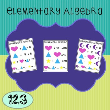 Elementary Algebra - Math Center