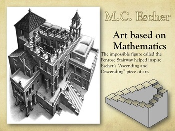 Elementary Art Lessons: Escher Clay Tessellations and Prin