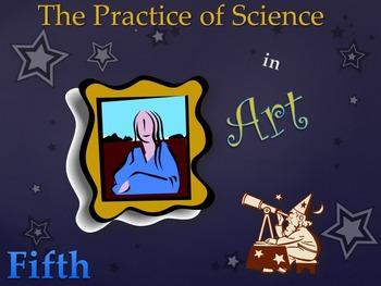 Elementary Art Lessons & Presentation Fifth: Dali & Practi
