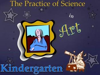 Elementary Art Lessons & Presentation Kinder: Dali & Pract