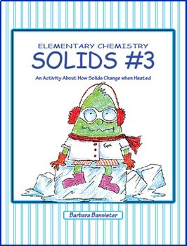Elementary Chemistry – Solids #3