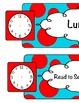 Elementary Classroom Schedule