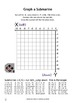 Elementary Graph Art - Section 4: Graphing Quadrants