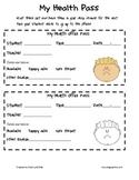 Elementary Health Pass