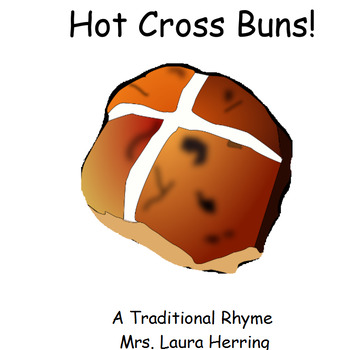 Elementary Music- Hot Cross Buns- Introduce Mi Re Do (Acti