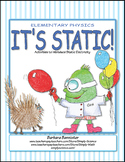 Elementary Physics – Static Electricity
