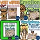 Elementary School Counseling Lap Book Bundle
