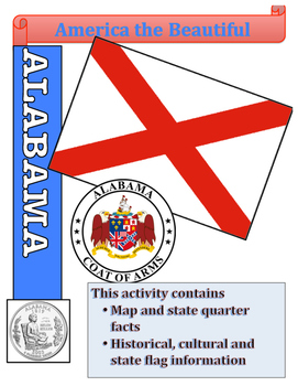Elementary State Information Guide - Alabama
