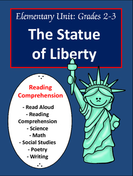 Elementary Unit: Statue of Liberty
