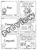 Elements, Compounds & Mixtures Concentration Game