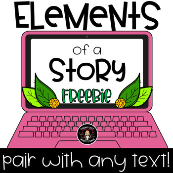 Elements of A Story- Quiz