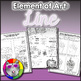 Elements of Art BUNDLE - 60 Art Lessons for the year!