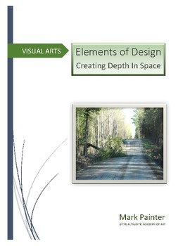 Elements of Design: Creating Depth in Space