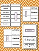 Elements of Fiction Foldables.  Over 20+ Styles!  Common C