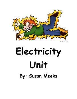 Eletricity-Circuits