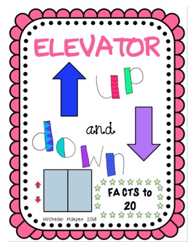 Elevator Game Facts to 20
