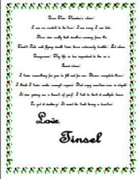 Elf Contract
