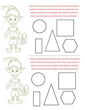 Elf Fractions