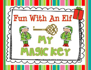 Elf Fun! Magic Elf Key