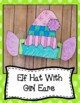 Elf Headband Hat Art Project