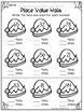 Elf Math Worksheets {freebie!}