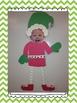 Elf Yourself {Christmas craftivity and activities}