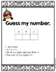 Elf in the Classroom: NO PREP Holiday Problem Solving & Br