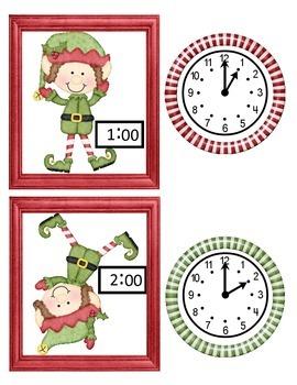 Elfin Time
