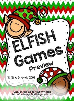 Elfish Games Preview