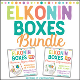 Elkonin Boxes Bundle