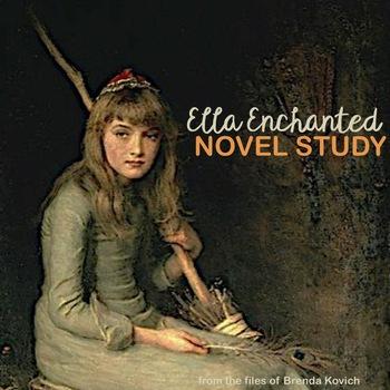 Ella Enchanted Bundle