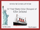 . . . If your Name was Changed at Ellis Island~36 pgs of C