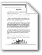 Ellis Island (Nonfiction)